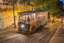 The Night Tram