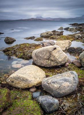 Udrigle Bay, Wester Ross
