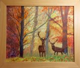 Majesty  ORIGINAL SOLD