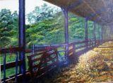 Farm Barn  Mobberley