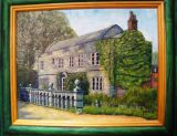 The Moat House Lymm Hall