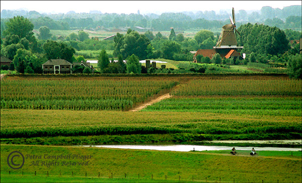Rhenen 2, Holland