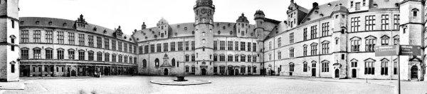 Kronberg Castle, Denmark