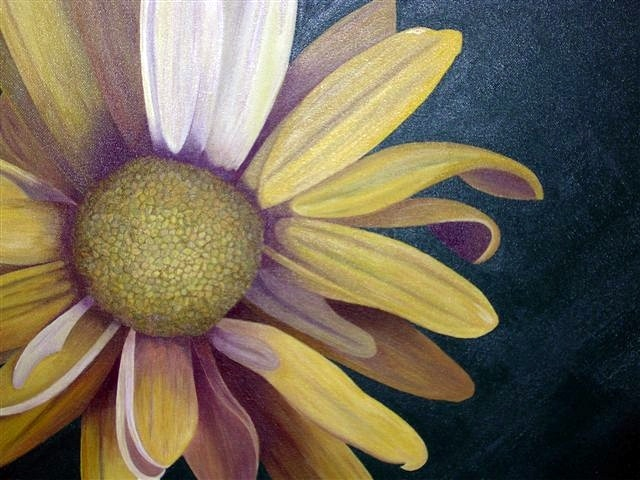 Sunflower - SOLD