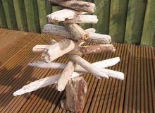 Driftwood tree