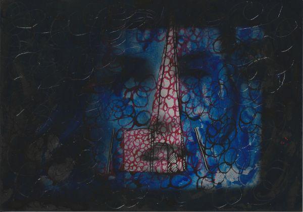 Untitled (Galería Helga de Alvear - No.10 Frieze Variations) 2013