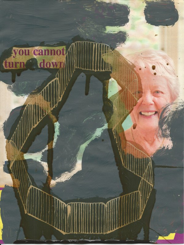 You Cannot Turn Down (Gas Variations) 2014