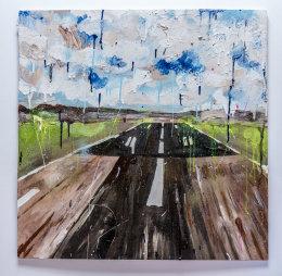 Untitled (Runway) 2016