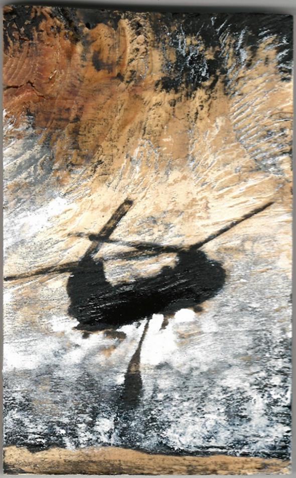 Black Chinook 2014