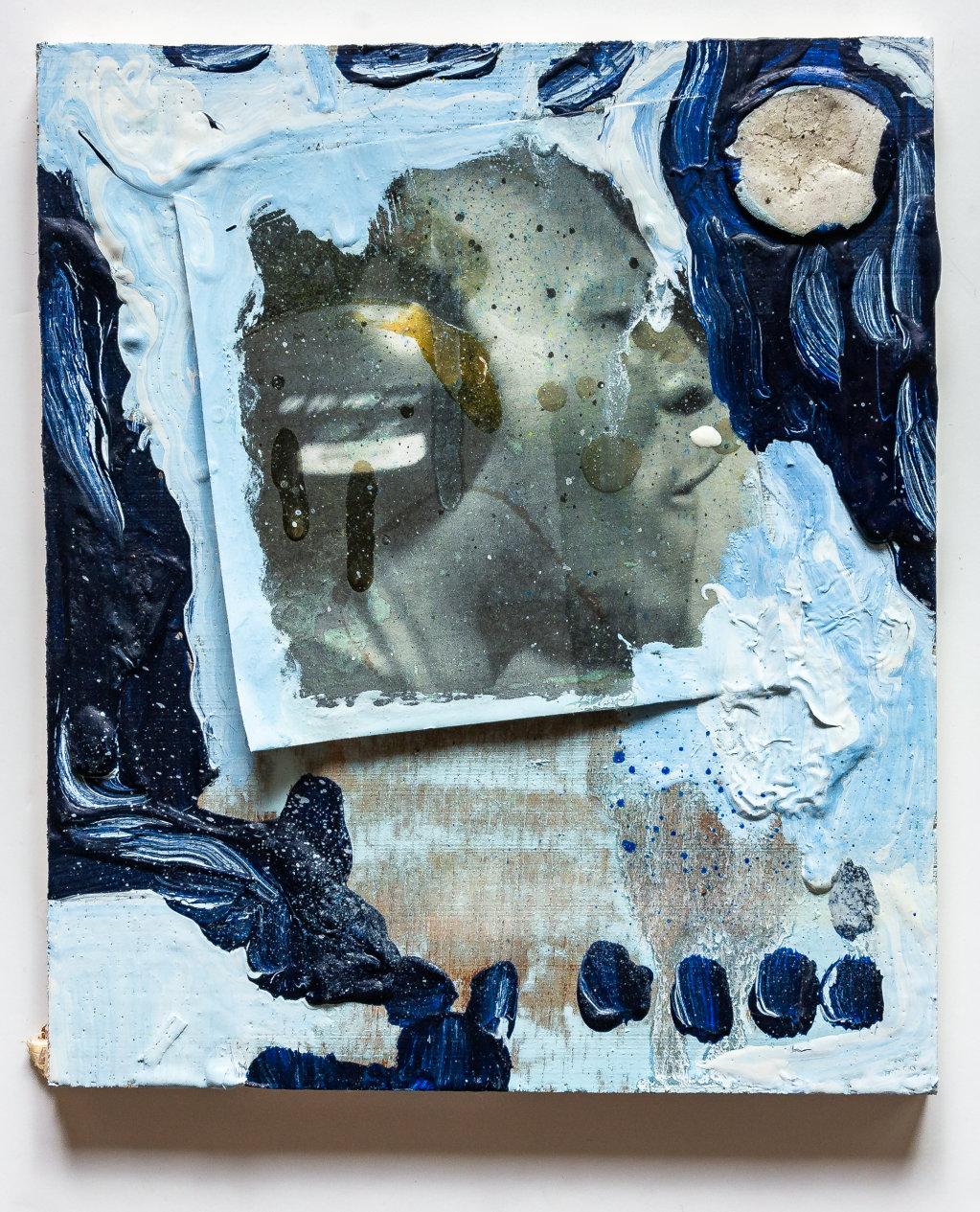 Blue Stormzy 2018