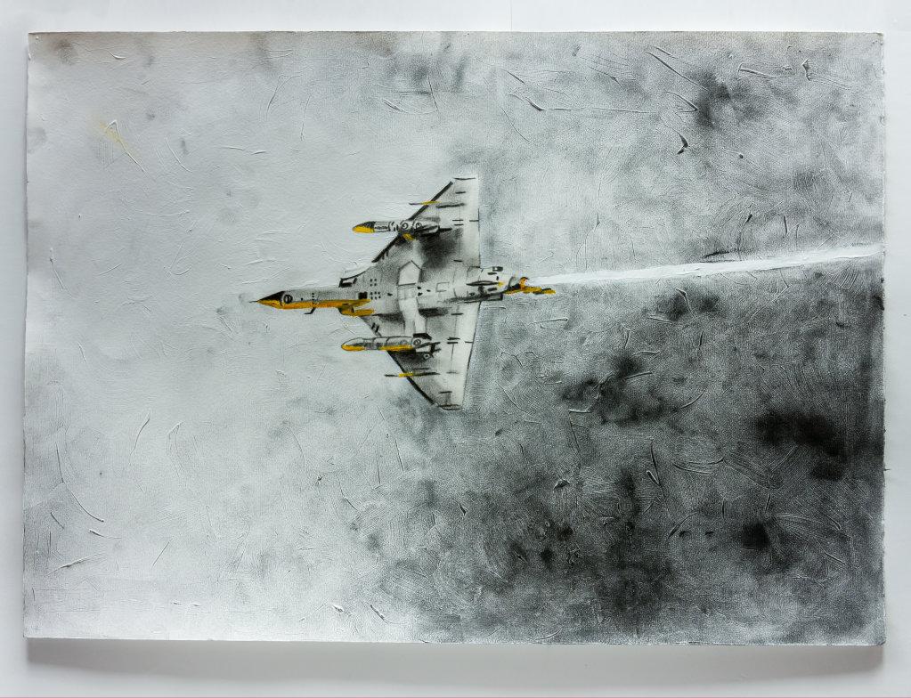 Mirage 2000N 2016