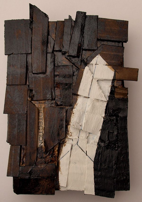 Protection (Cardboards after RR) 2013