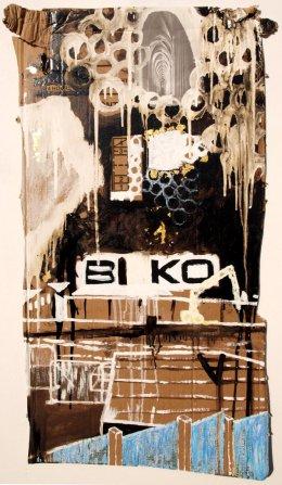 4 Hours / Biko II 2014
