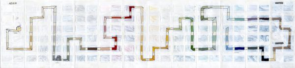 House House Drawing Interior Exterior 2013