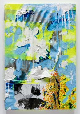 Untitled (Corpus Christi/Marigold Close) 2017
