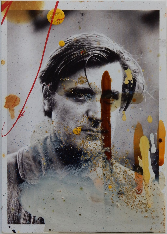 Untitled (Fay Godwin, Ted Hughes 1974) 2017