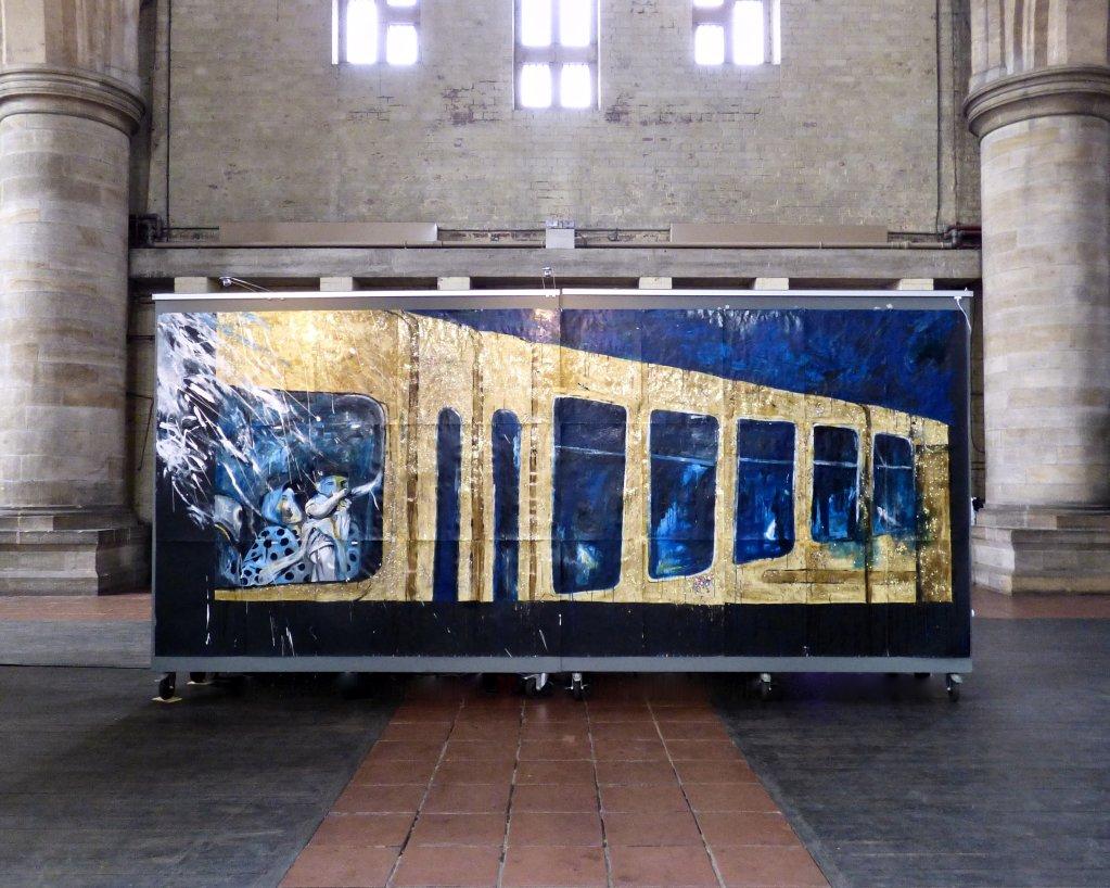 Golden Train 2015-18