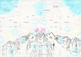 Guide I & II (Maidan Variations) 2014