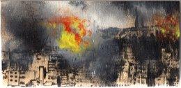 Burning City 2014