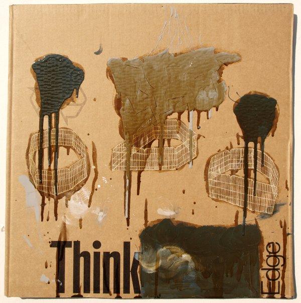 Think Edge (Gas Variations) 2014