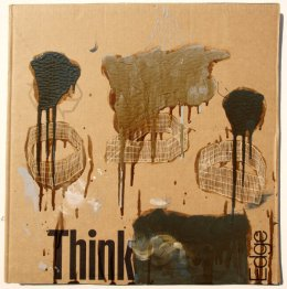Think Edge (Gas Variations) 2014