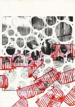 Pollock & Krasner (Maidan Variations) 2014