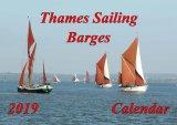 Thames sailiong barge calendar 2019