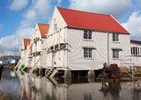 Tollesbury sail lofts