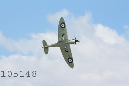 Spitfire ll