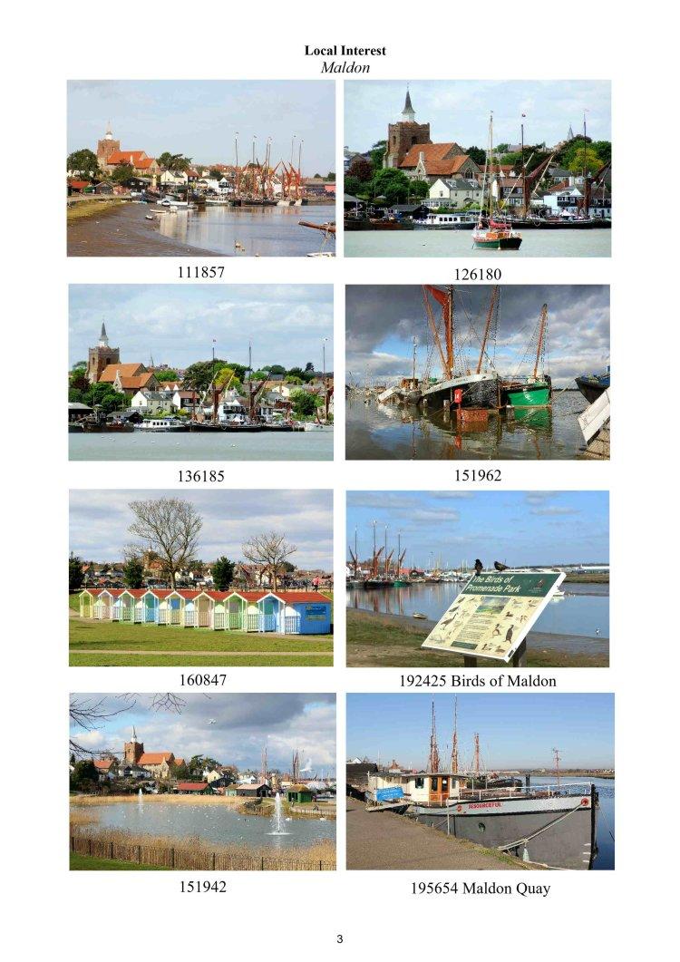 Catalogue Page 3