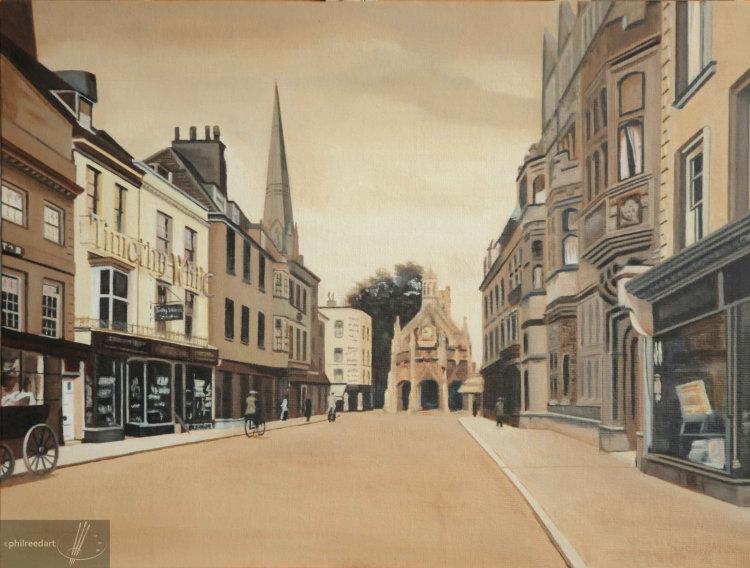 Bygone Chichester