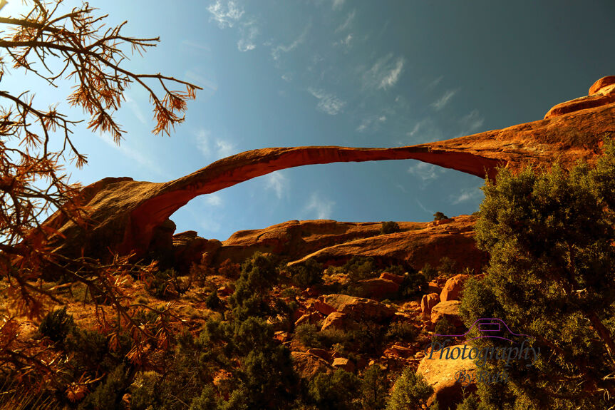 Arches National Park USA