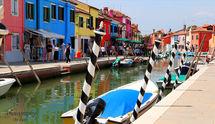 Burano Venice