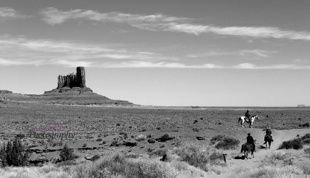 Monument Valley 2 USA