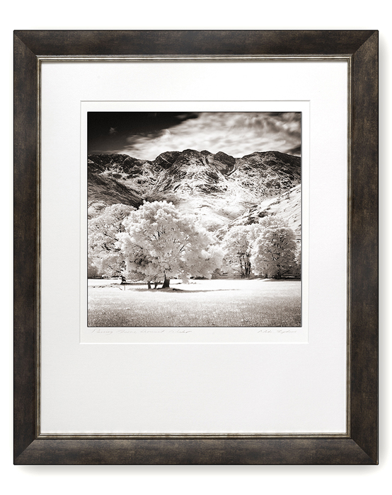 GS17 - Crinkle Crags Infra Red Study