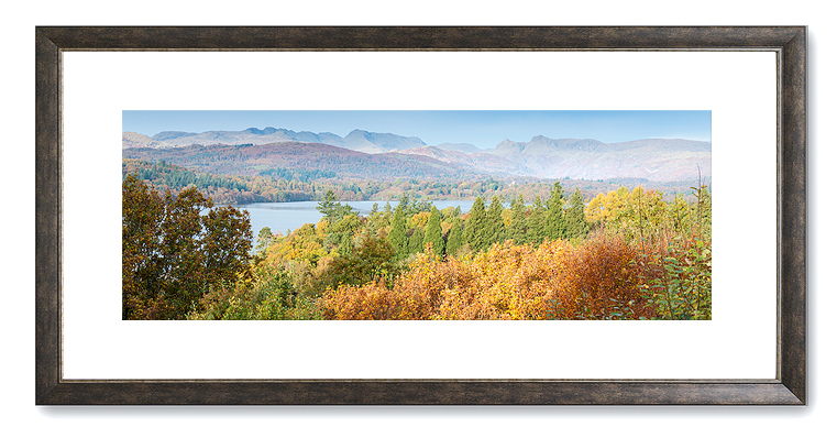 GPC11 - Windermere View