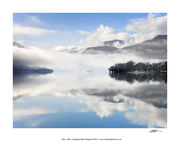 CPP11 Reflections on Ullswater