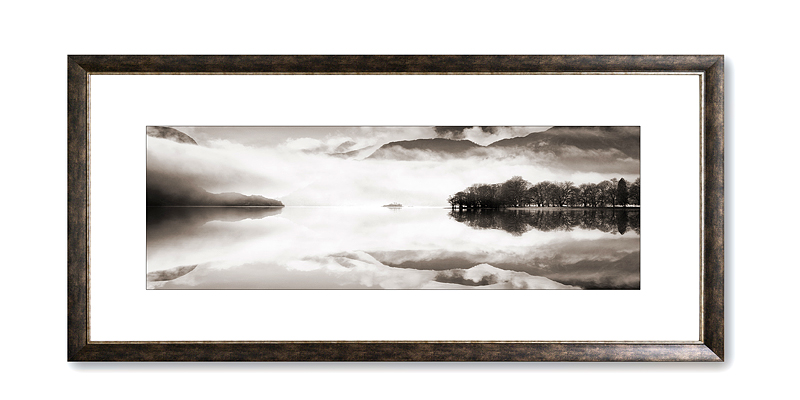 NEW: GPS31 - Clear Reflections on Ullswater
