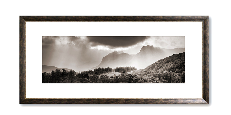 GPS17 - Clearing Storm, Langdale