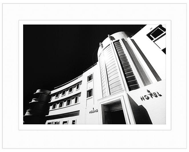 MPBW7 - Midland Hotel façade