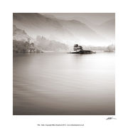 PP68 Winter Evening Ullswater