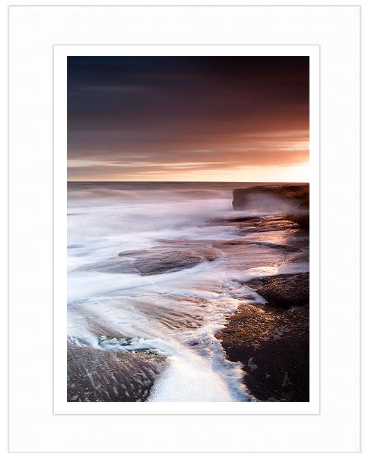 CPLF4 - Seascape in Colour