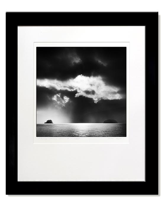 VBS15 - Glimpse of Sun on Derwent Water