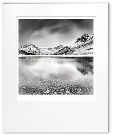 MPBW4 - Winter on Buttermere