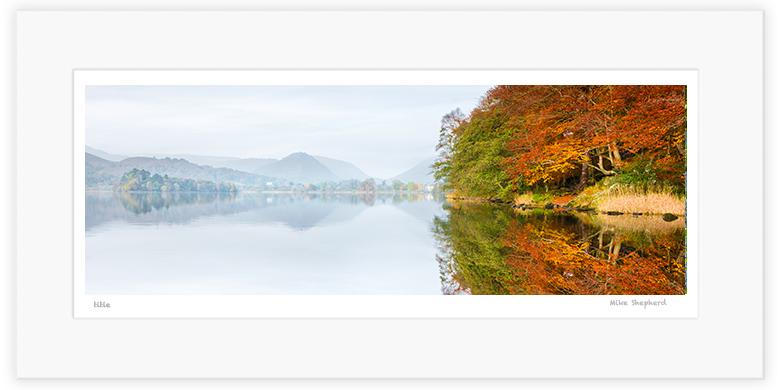 MPP5 - Grasmere in Autumn