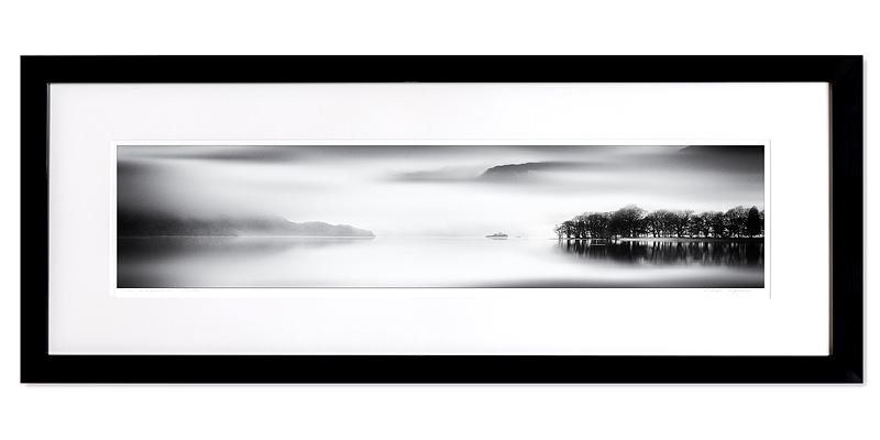 GVB5 - Morning on Ullswater I