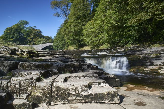 #1002 Stainforth Foss Yorkshire Dales