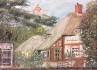 Church Cottage Burpham West Sussex