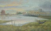 Old Shoreham Toll Bridge