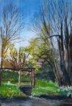 Spring at Tilleys Farm